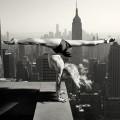 Быстротечность нью-йоркской жизни