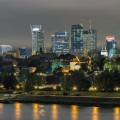 Как интересно провести 24 часа в Варшаве