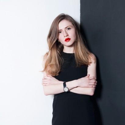 Дизайнер Ия Турабелидзе. Поэзия интерьеров