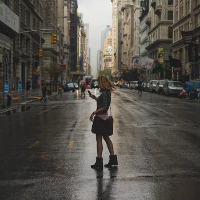 Мультикультурный Нью-Йорк