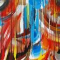 «Illusion» стрит-арт художника Johnny Crack