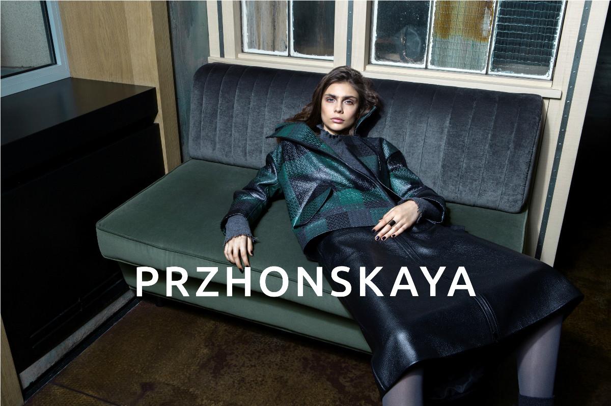 PRZHONSKAYA