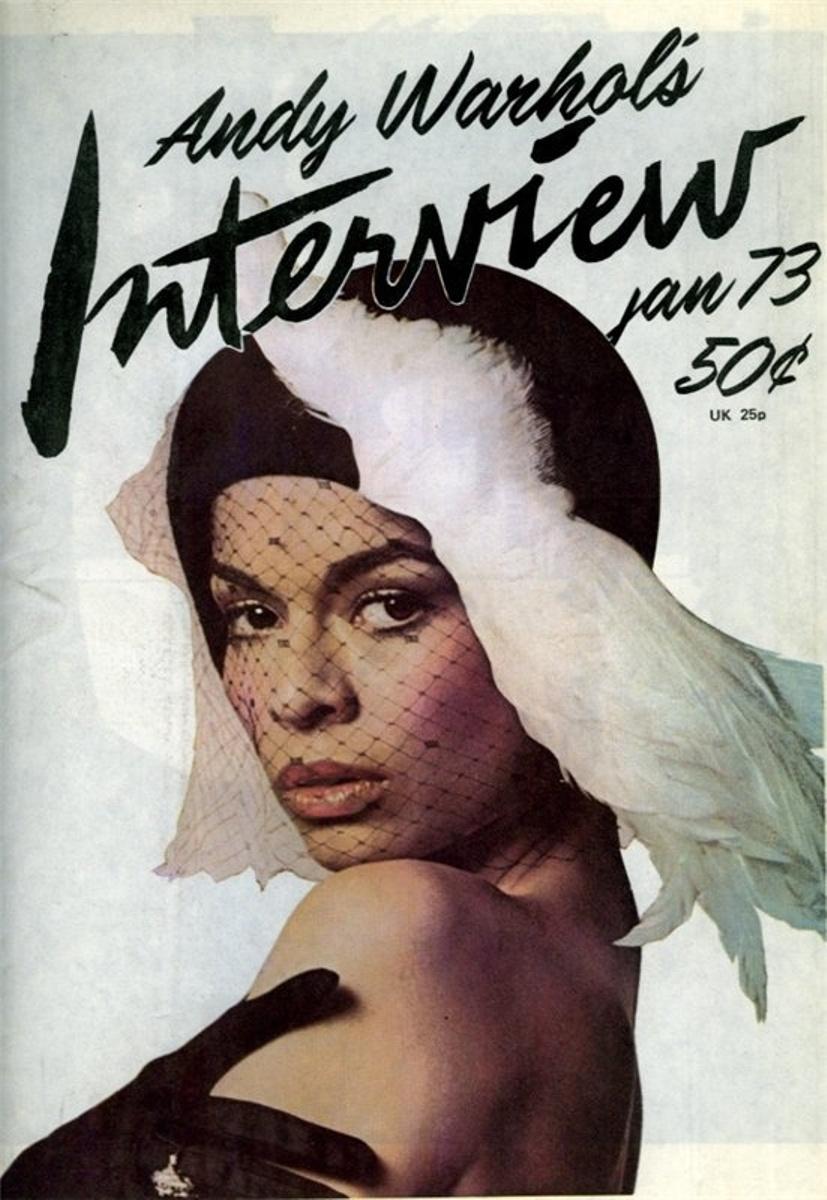 винтажные обложки журналов