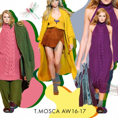 T.MOSCA AW 16/17