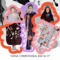 Yana CHERVINSKA AW 16/17