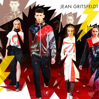 Jean Gritsfeldt AW 16/17