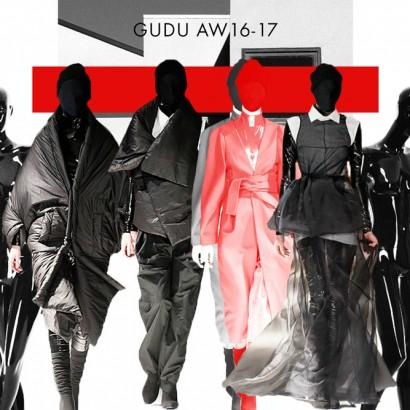 GUDU AW 16/17