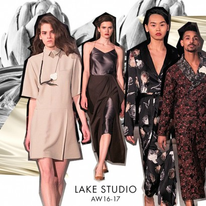 LAKE studio AW 16/17