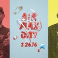 Легендарные Air Max отмечают День Рождения