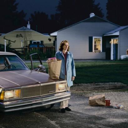 Фотограф недели: Gregory Crewdson