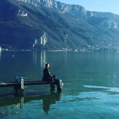 24hrs. Регион южных Альп и французская Венеция