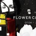Відкриття фотовиставки Альони Сапонової «FLOWER CLOUD»