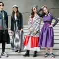 мода по-корейски