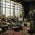 Где живёт вдохновение: 12 студий художников