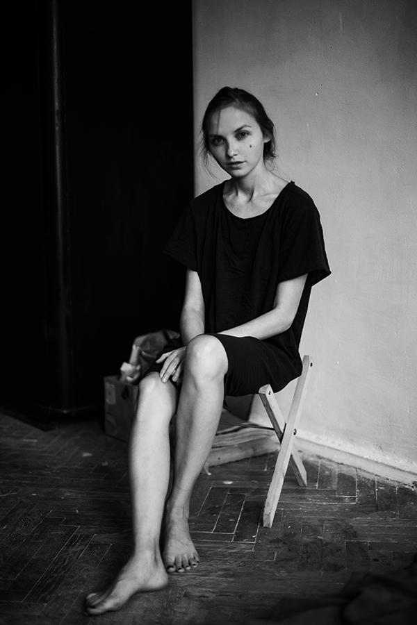 Лена Сиятовская