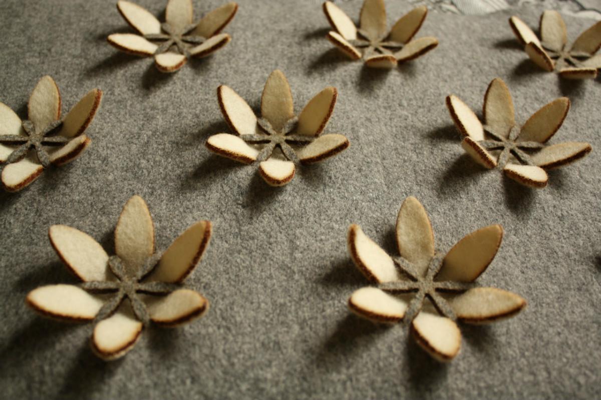 тенденции текстиля в дизайне