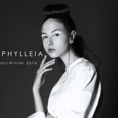 Принятие скоротечности и несовершенства в коллекции DIPHYLLEIA AW'16