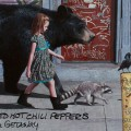 Новый трек Red Hot Chili Peppers «The Getaway»