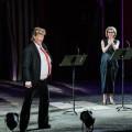 Мэрил Стрип сыграла в театре Дональда Трампа