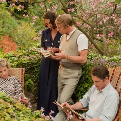 Одри Тоту, Мелани Лоран и Беренис Бежо в трейлере драмы «Вечность»