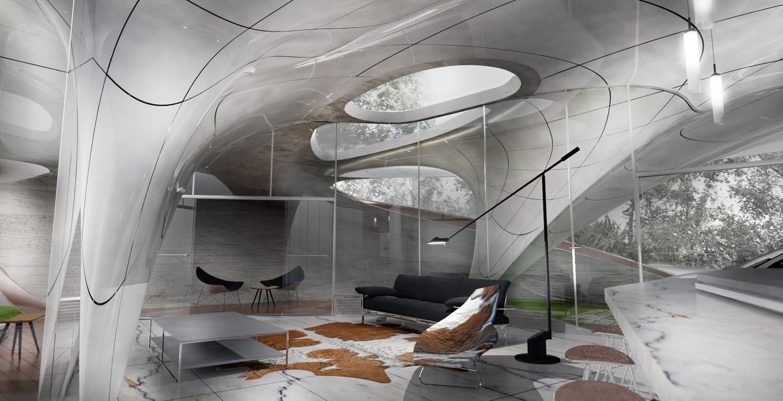 3d-дом