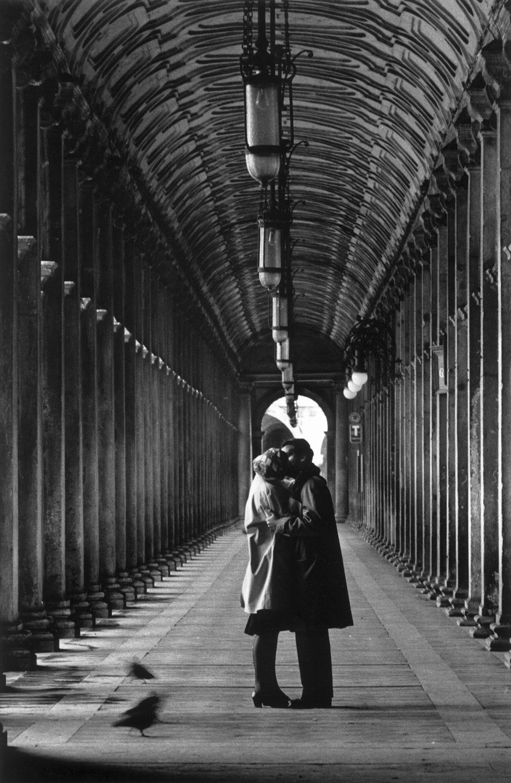 итальянский фотограф