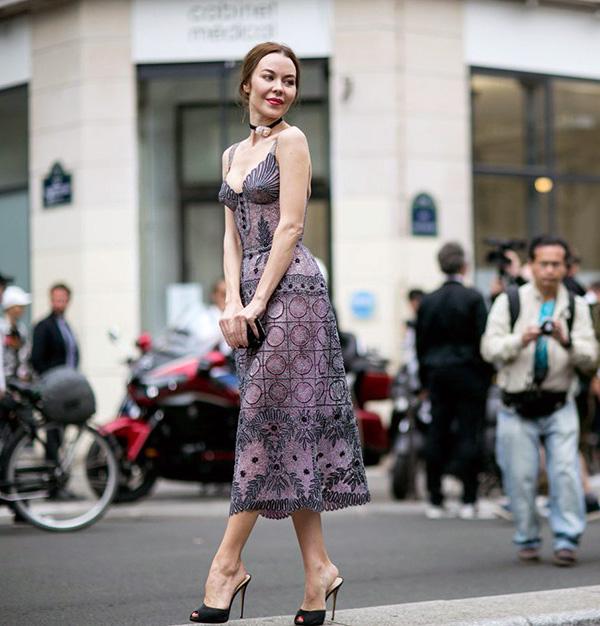 Ульяна Сергеенко мода