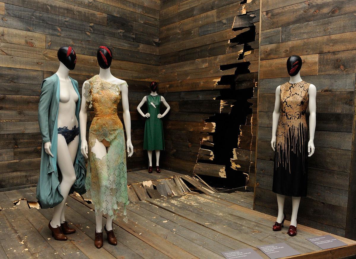 haute couture museum