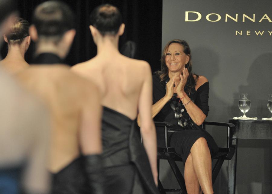 Донна Каран