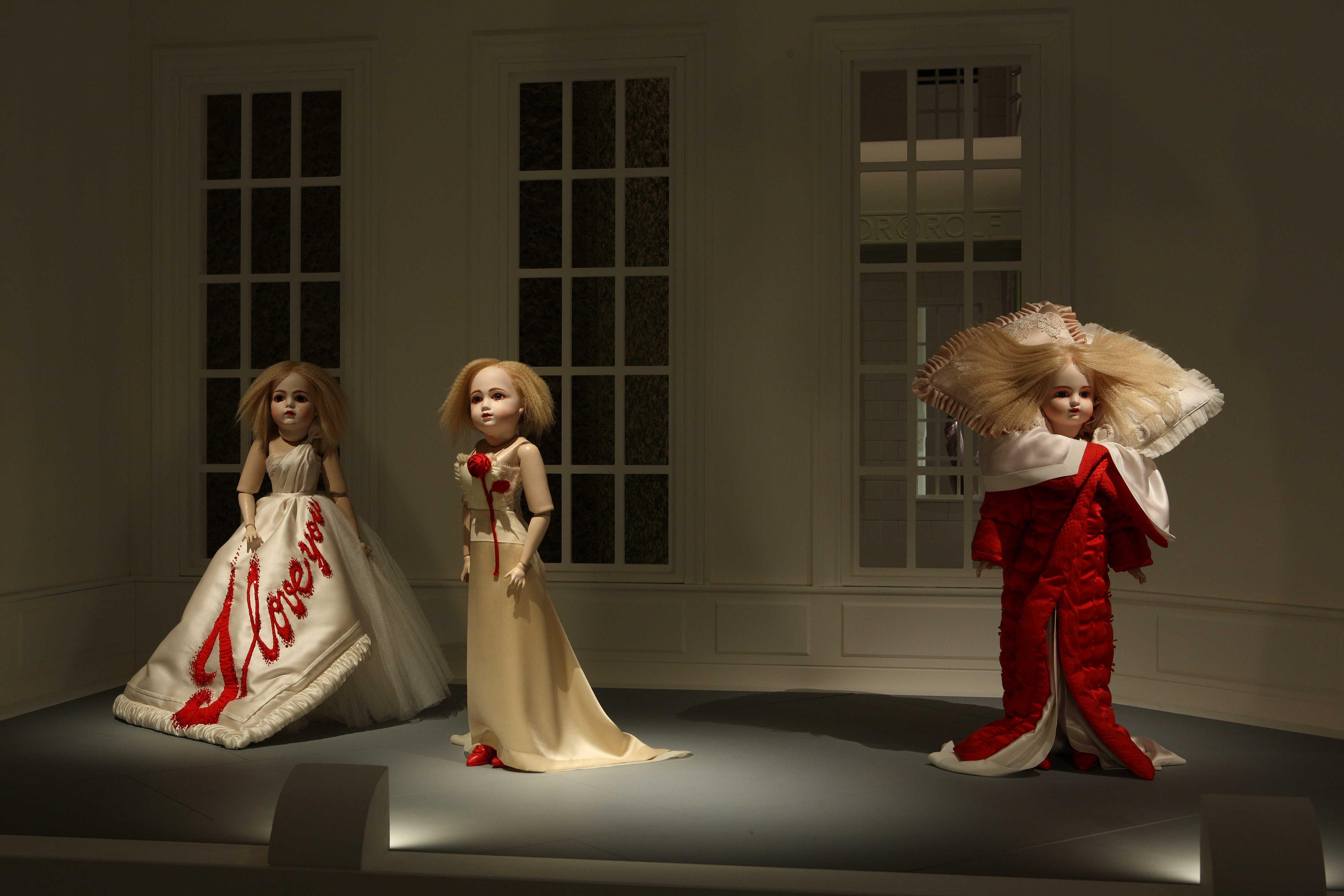 Viktor & Rol haute couture