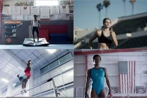 новый ролик от Nike