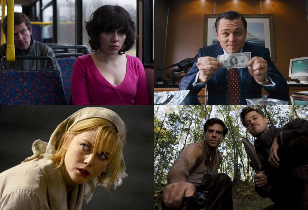 100 лучших фильмов BBC