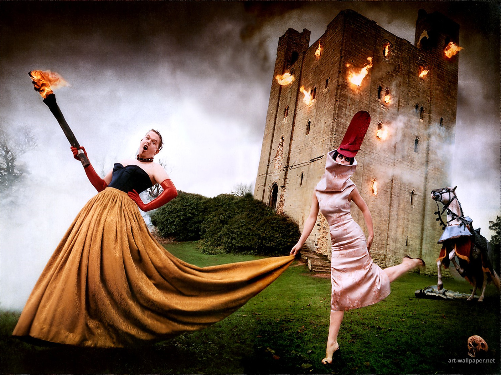 david-lachapelle-photos