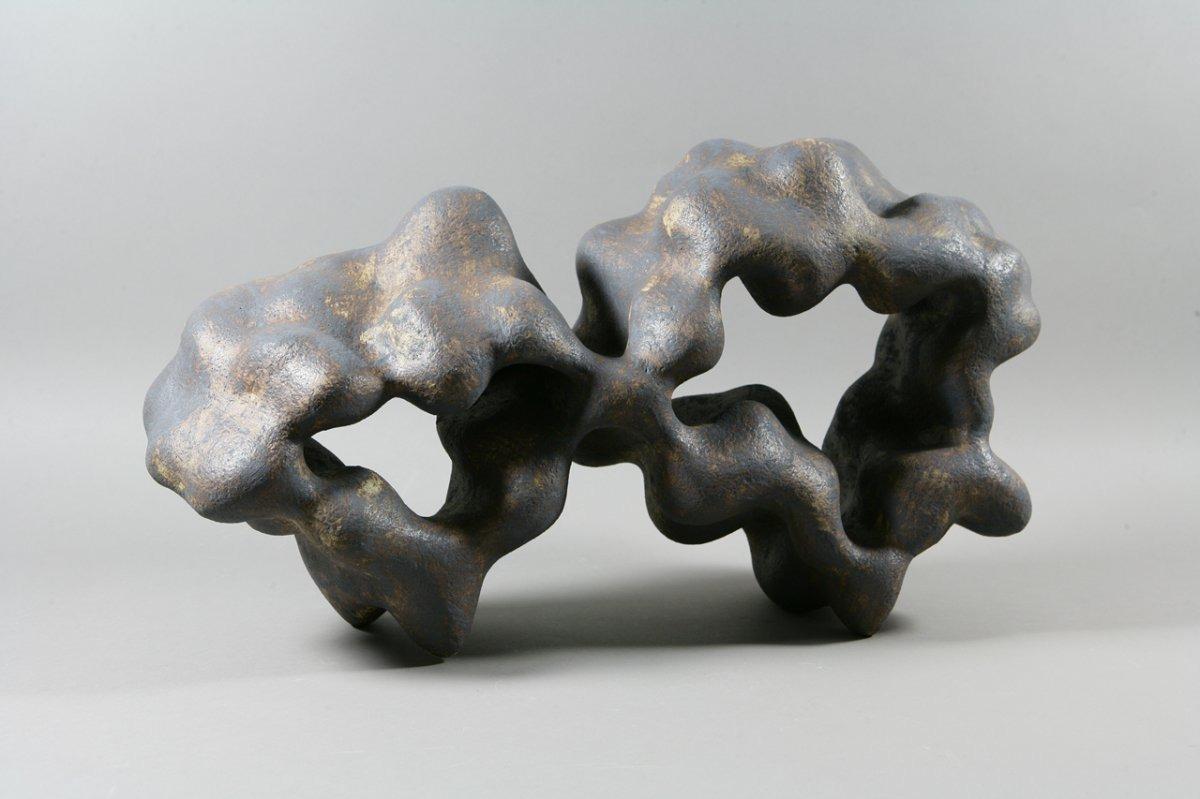 скульптура Юрий Мусатов