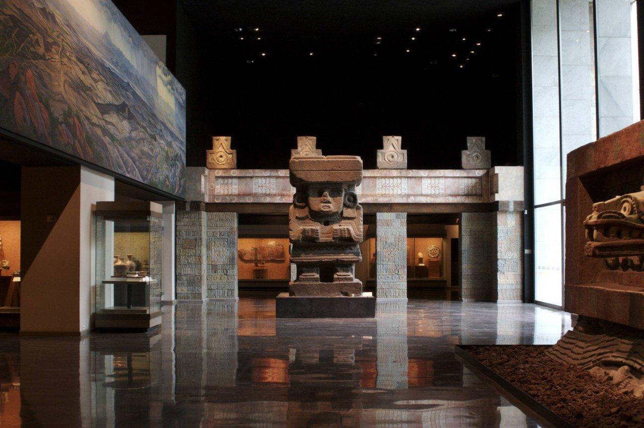 топ-10 музеев мира