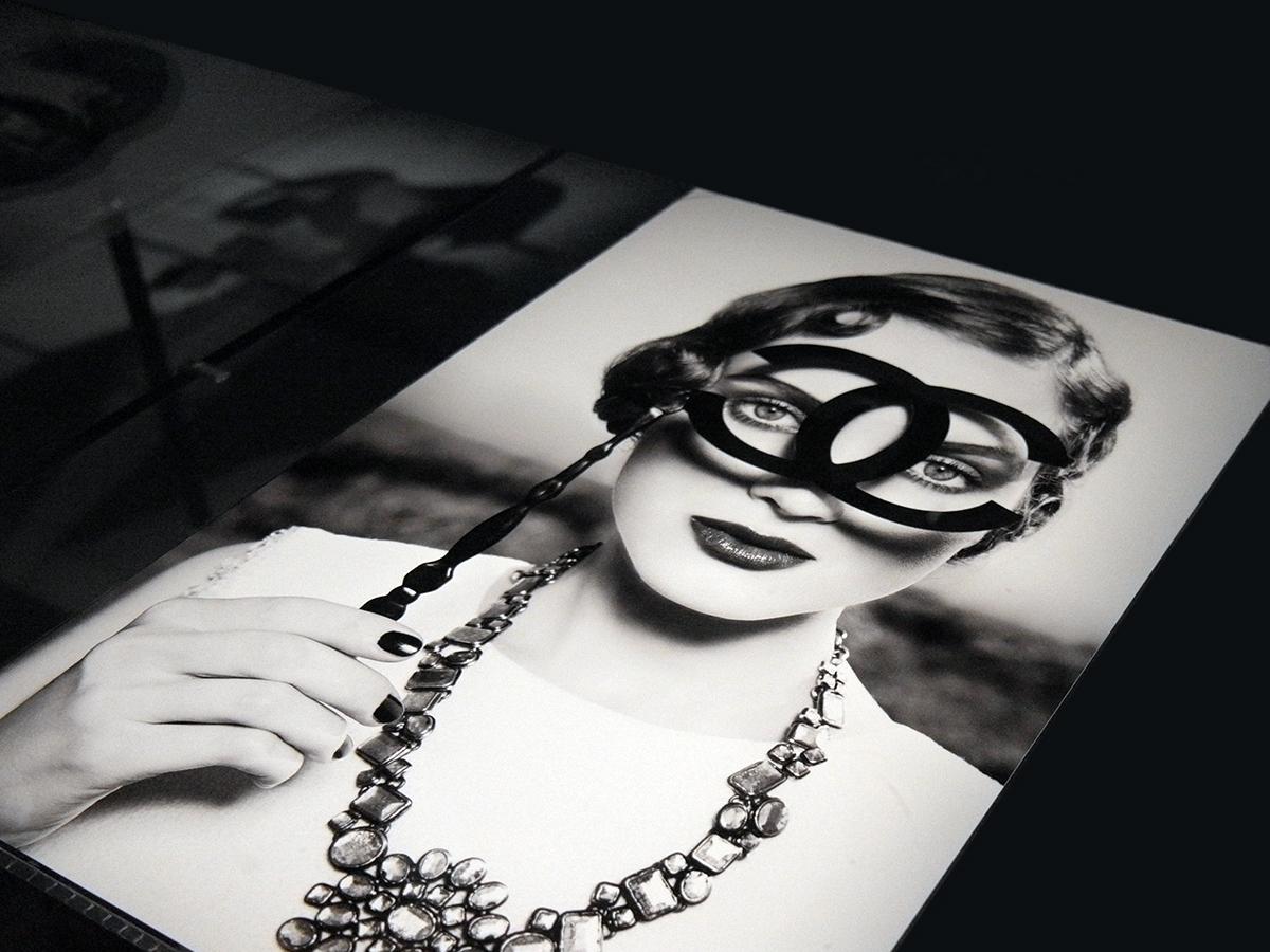 выставка Chanel