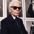 Karl Lagerfeld)