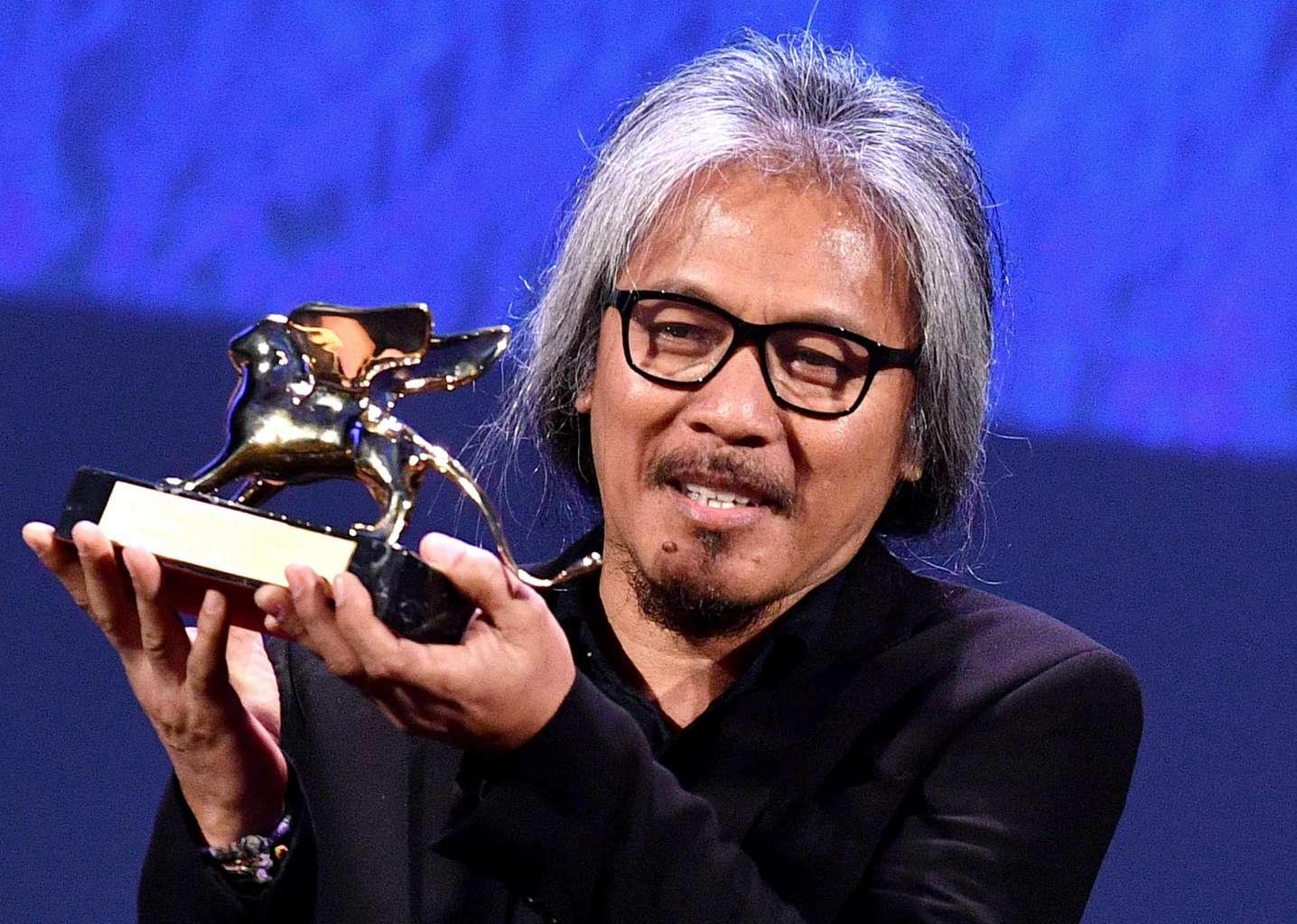 Венецианский кинофестиваль 2016