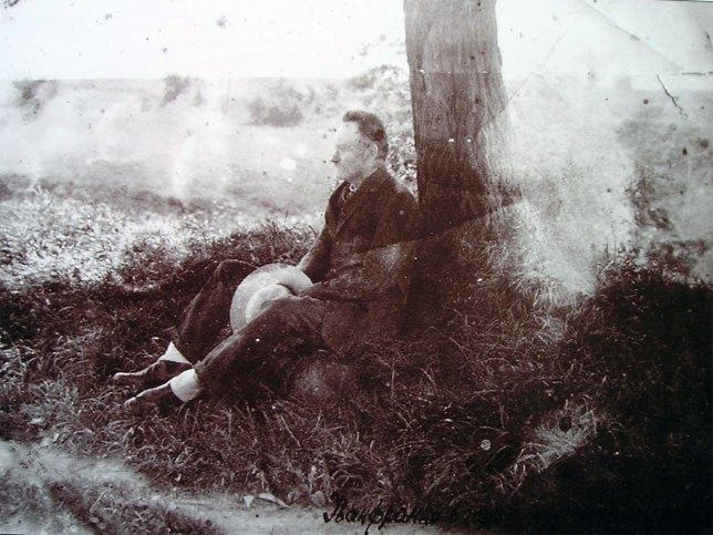 Иван Труш