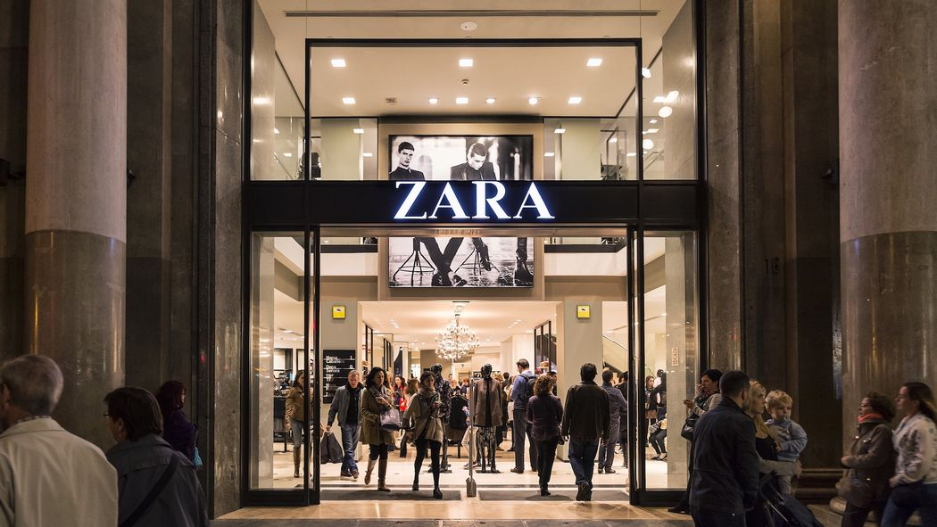 the global fashion brand of zara International clothing giant inditex that owns brand zara, opened the first zara store in delhi in 2010 and reportedly that day retail history was written as the outlet recorded the largest single-day sale by an international retailer in the country.