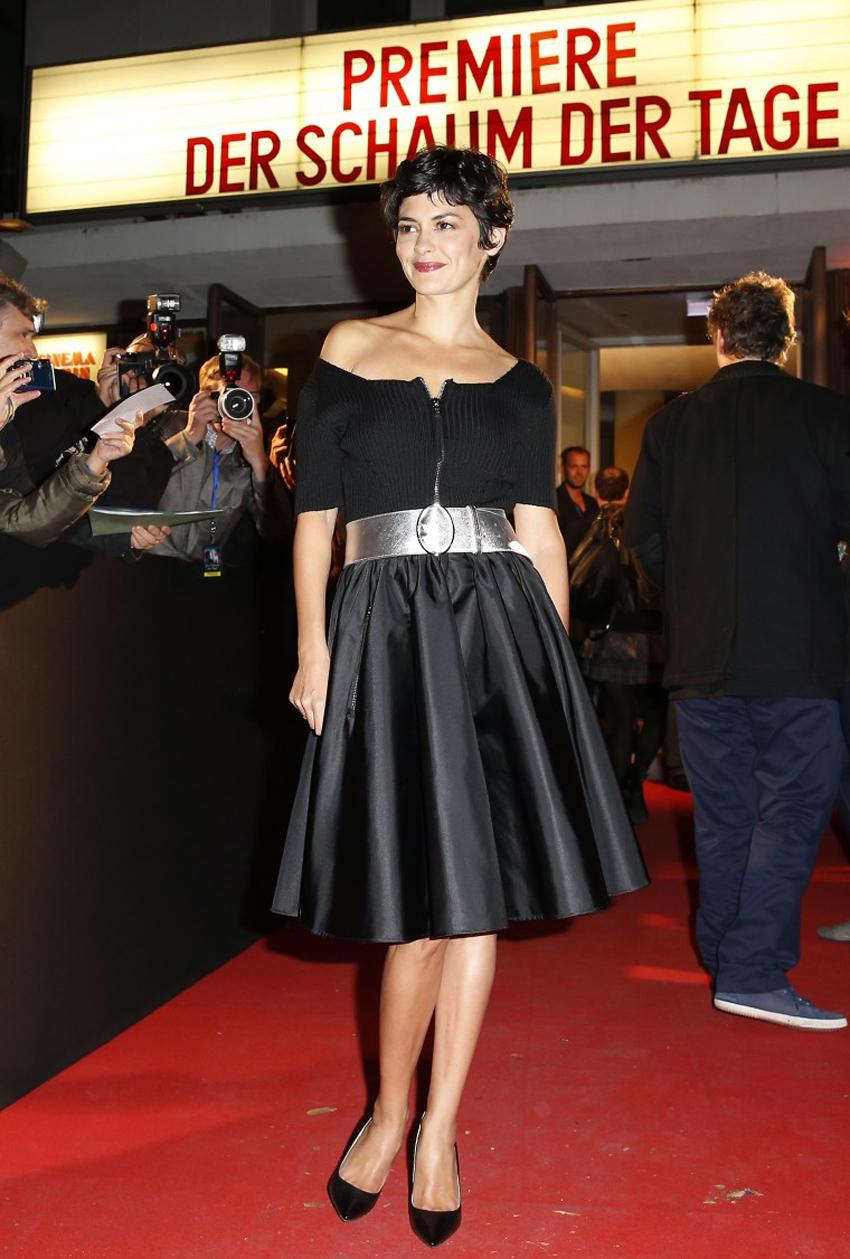 Стиль актрисы оставил след в истории мировой моды, усовершенствовав традиционный французский шарм и адаптировав его под современный мир.