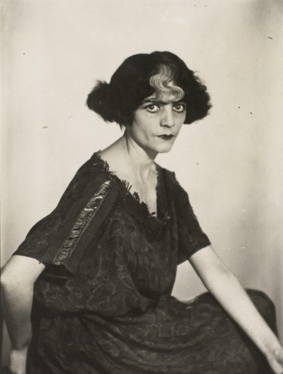 Луиза Казати