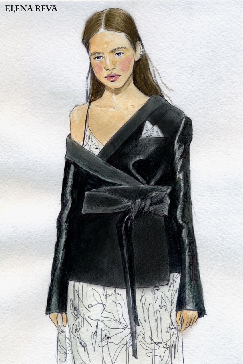 Таня Ликаренко