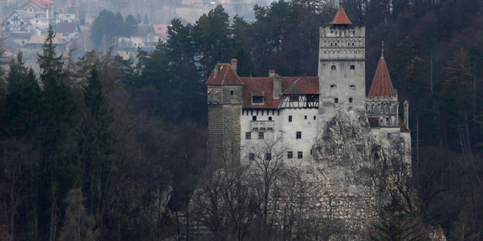 Romania Promotes Tourism To Boost Economy