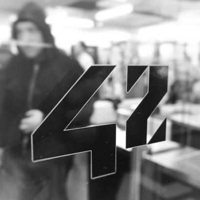 42-entrance