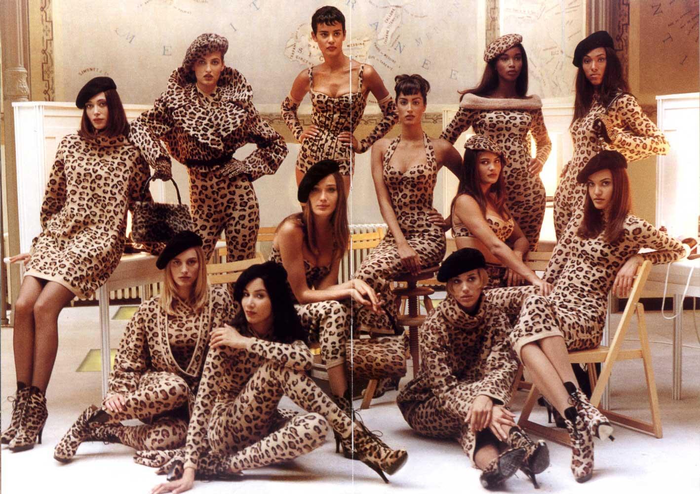 leopard-print-models
