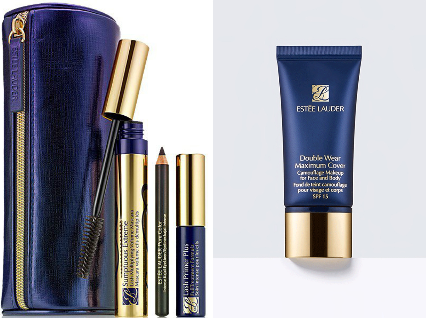 company background estee lauder The estée lauder companies inc is one of the world's leading manufacturers and regardless of their ethnic background and gender mrs estee lauder.