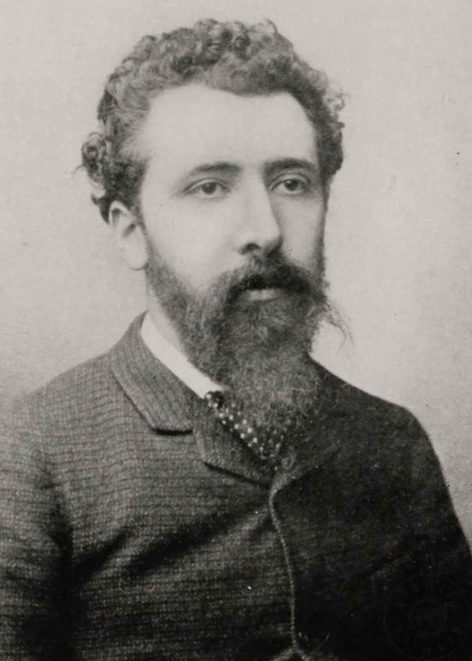 Жорж Сёра