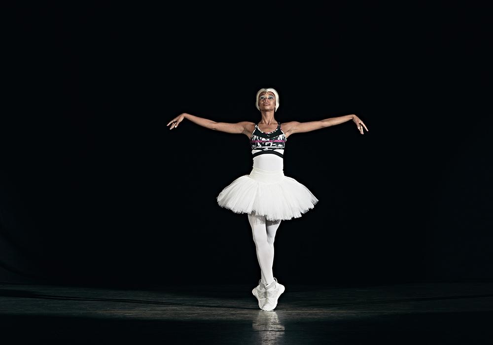 Puma балет