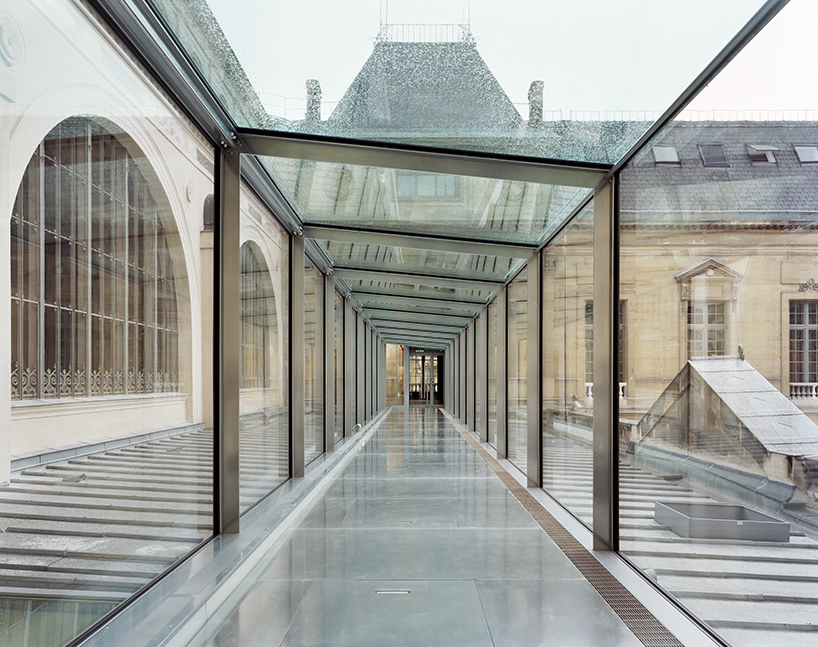 библиотека Франция